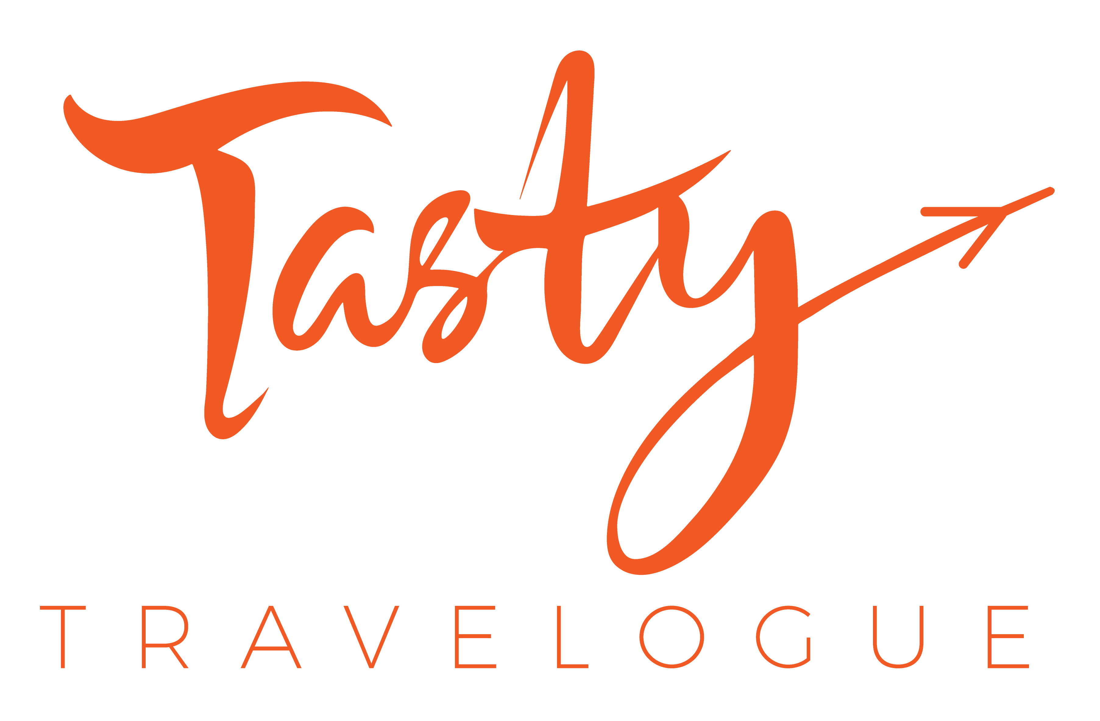 Tasty Travelogue