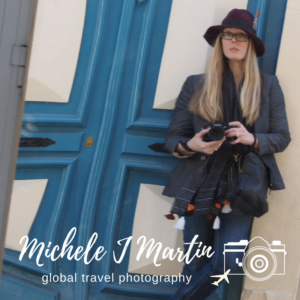 Michele J Martin - Travel Photographer